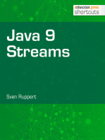 Java 9 Streams