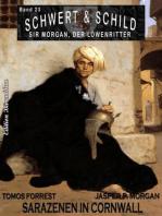 Schwert und Schild – Sir Morgan, der Löwenritter # Band 23