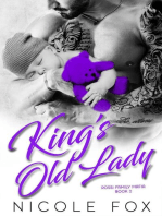 King's Old Lady