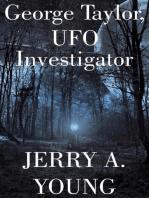 George Taylor, UFO Investigator