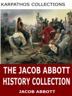 The Jacob Abbott History Collection