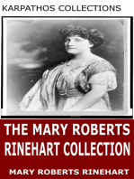 The Mary Roberts Rinehart Collection