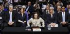 Gina Haspel Tells Senate Panel She Won't Let CIA Resume Abusive Interrogations