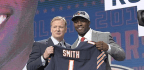 Some Of Roquan Smith's Stolen Property Recovered; Bears IPad Still Missing