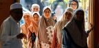 Barisan Nasional Reeling As Big Names Fall In Malaysian Election