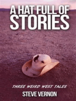 A Hat Full of Stories