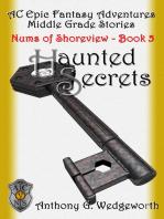 Haunted Secrets