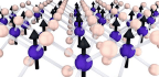 Absurdly Thin Magnets Could Store Way More Data