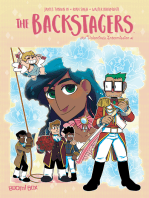 The Backstagers 2018 Valentine's Day Special #1