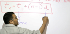 The Stereotypes That Distort How Americans Teach and Learn Math
