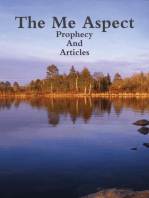 The Me Aspect Prophecy and Articles