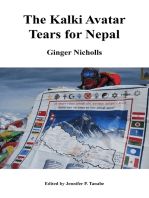 The Kalki Avatar – Tears for Nepal