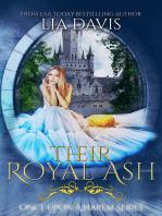 Their Royal Ash