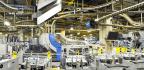 Canadian Newsprint Tariffs Start To Take A Toll On U.S. Newspaper Industry