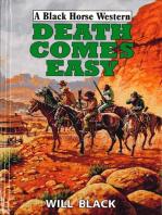 Death Comes Easy