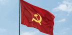 Inspired By China, Britain's Communists Dream Of Revolution For Social And Political Change