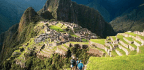 From Peru To Bolivia And Back Again - Andes Adventure Takes In Machu Picchu And Lake Titicaca