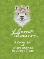 Llama Tell You a Story