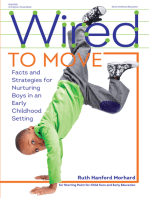 Wired to Move