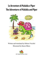 The Adventures of Mafalda and Piper