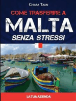 Come trasferire a Malta senza stress... la tua azienda