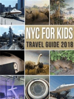 NYC For Kids