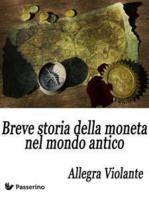 Breve storia della moneta nel mondo antico