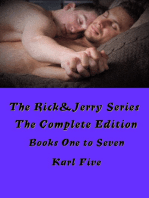 The Complete Edition of the Rick&Jerry Series