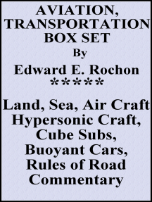 Aviation, Transportation Box Set