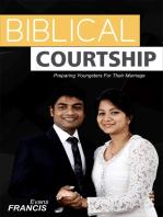 Biblical Courtship