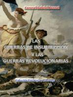 Las guerras de insurreccion y las guerras revolucionarias