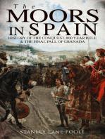 The Moors in Spain