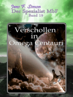 Verschollen in Omega Centauri ( Der Spezialist MbF 19)