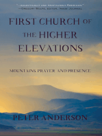 First Church of the Higher Elevations