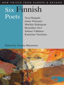 Six Finnish Poets