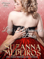 Lord Hathaway's New Bride