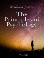 The Principles of Psychology (Vol. 1&2)