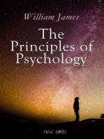 The Principles of Psychology (Vol. 1&2)