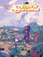 Steven Universe Ongoing #15