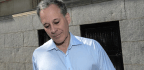 Michael Cohen Knew Of Some Allegations Against Schneiderman, Court Filing Says