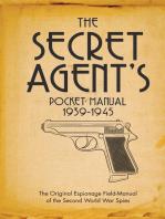 The Secret Agent's Pocket Manual