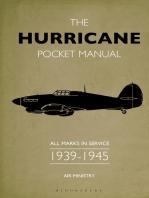 The Hurricane Pocket Manual