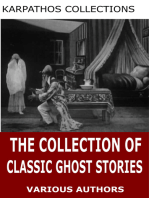 The Collection of Classic Ghost Stories