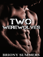 Two Werewolves