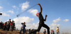 At Least 1 Killed, Hundreds Injured As Gazans Protest Near Israel Border