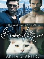 The Alpha Dragon's Baby Kittens