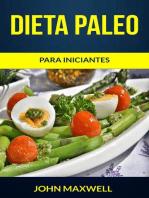 Dieta Paleo para iniciantes