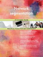 Network segmentation A Complete Guide