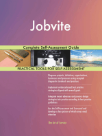 Jobvite Complete Self-Assessment Guide
