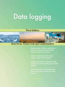 Data logging Third Edition